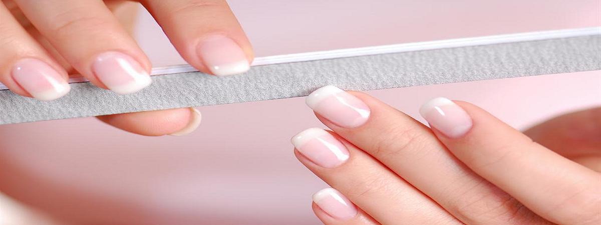 Prachtige nagels